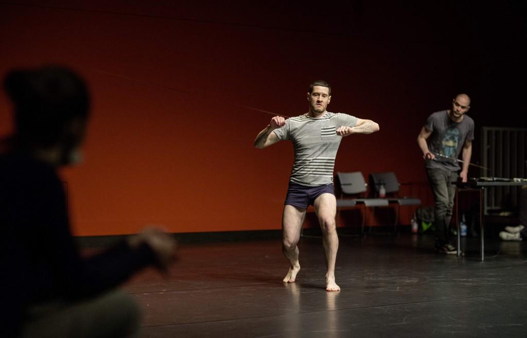 Tanz im DHMD